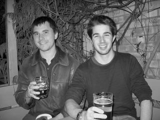 Iason Gabriel and Milan Ilnyckyj
