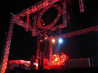 Electro-Fusion stage