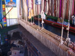 Moroccan Loom