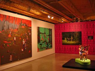 SAW Gallery, Ottawa