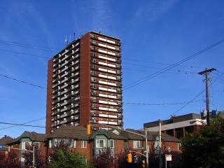 Ottawa tower block