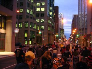 Ottawa Critical Mass