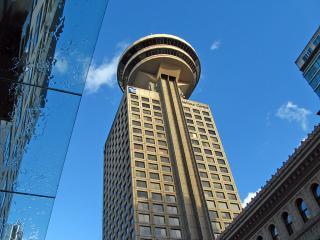 Harbour Centre, Vancouver