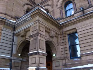 PCO building, Ottawa