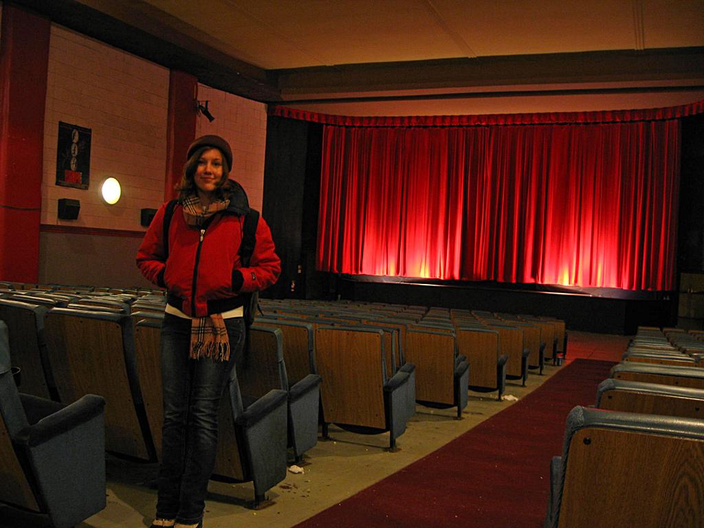 Ottawa movie theater listings