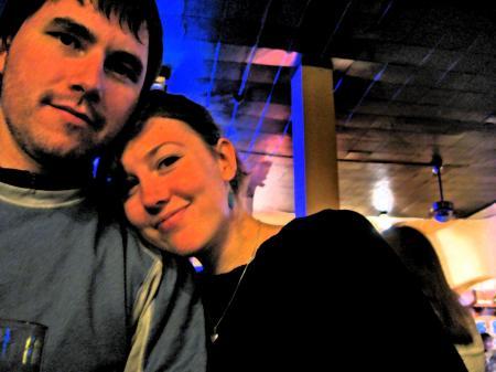 Emily Horn and Milan Ilnyckyj