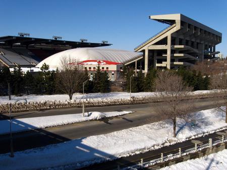 Ottawa stadium