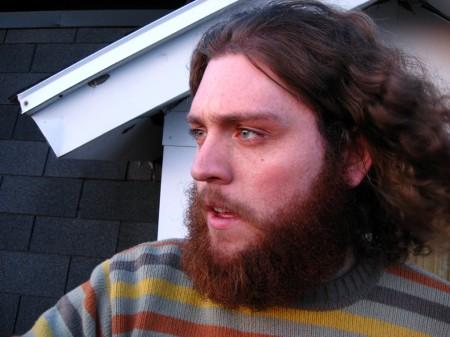 Tristan Laing in Ottawa