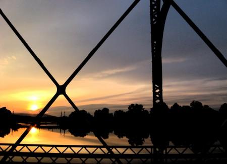 Bridge outline