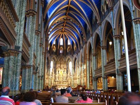 Notre Dame, Ottawa