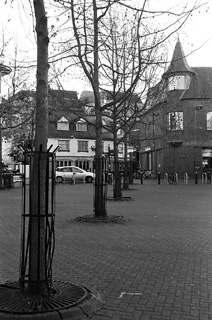 Gloucester Green