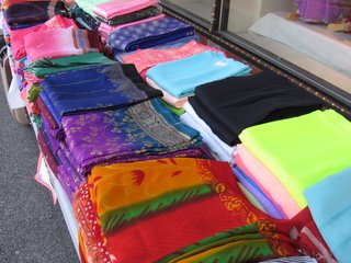 Silks in Vancouver