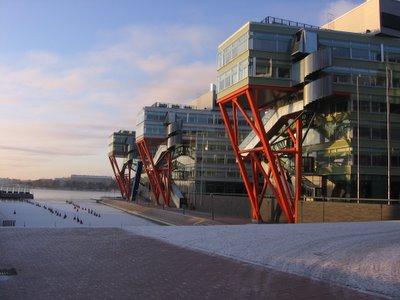 Helsinki Industrial Park