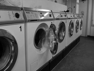 Wadham washing machines