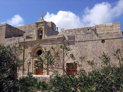 Maletese architecture