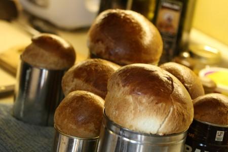 Ukrainian Easter bread
