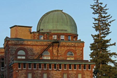 Dominion Observatory - NRCan Office of Energy Efficiency