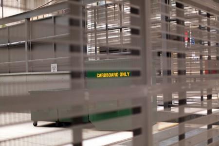 """CARDBOARD ONLY"""