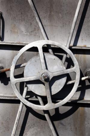 Marine hatch