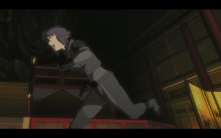 Motoko Kusanagi - 4