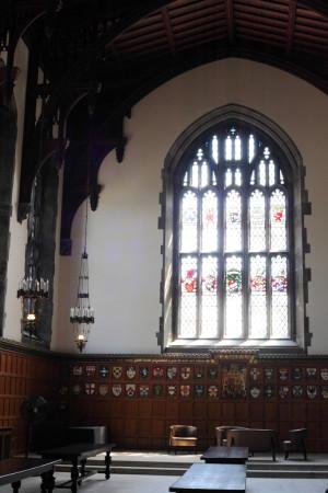 Great Hall, University of Toronto