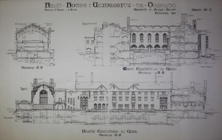 Hart House floorplan 2/2