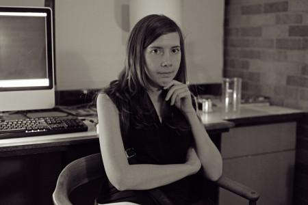 Lauren Sweeney, Massey College