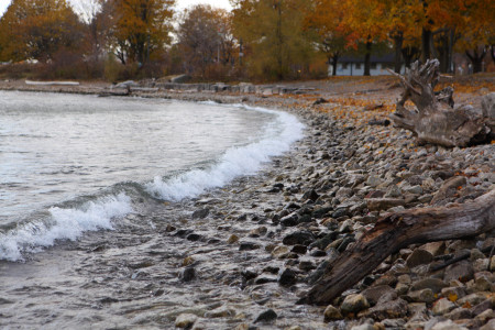 Lake Ontario 1/2