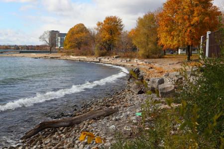 Lake Ontario 2/2
