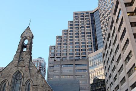 Church of the Redeemer, Toronto