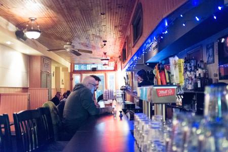 Victory Cafe, Toronto