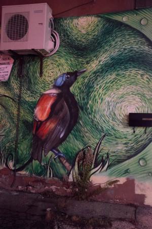 Alley graffiti 8/8