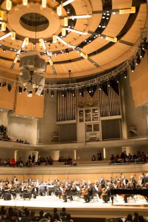 Toronto Symphony Orchestra 1/2