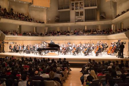 Toronto Symphony Orchestra 2/2