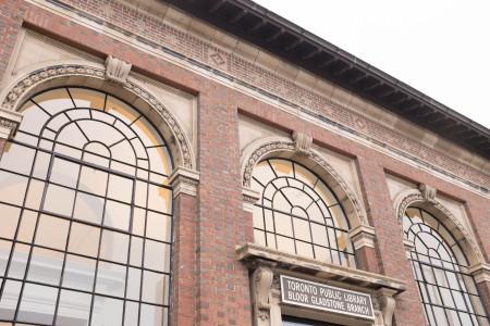 Bloor Gladstone Public Library