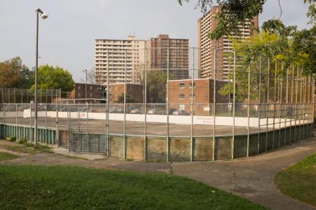 Regent Park 6/10