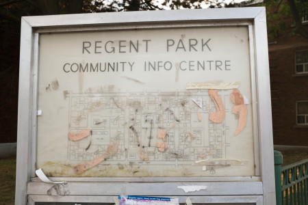 Regent Park 10/10