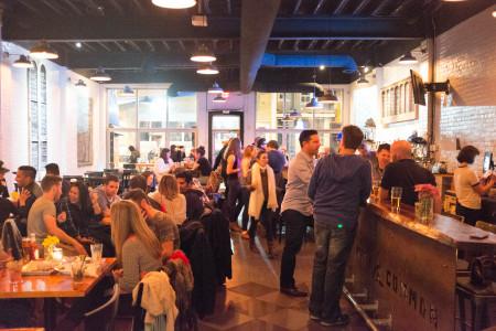 Kensington Market pub