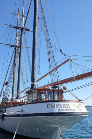 Empire Sandy — Thunder Bay