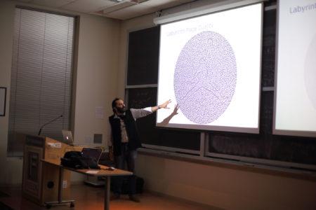 Labyrinth presentation